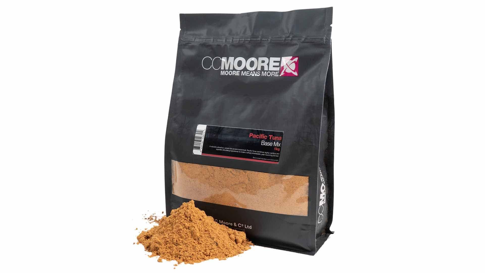 CC Moore Pacific Tuna - Boilie směs 1kg