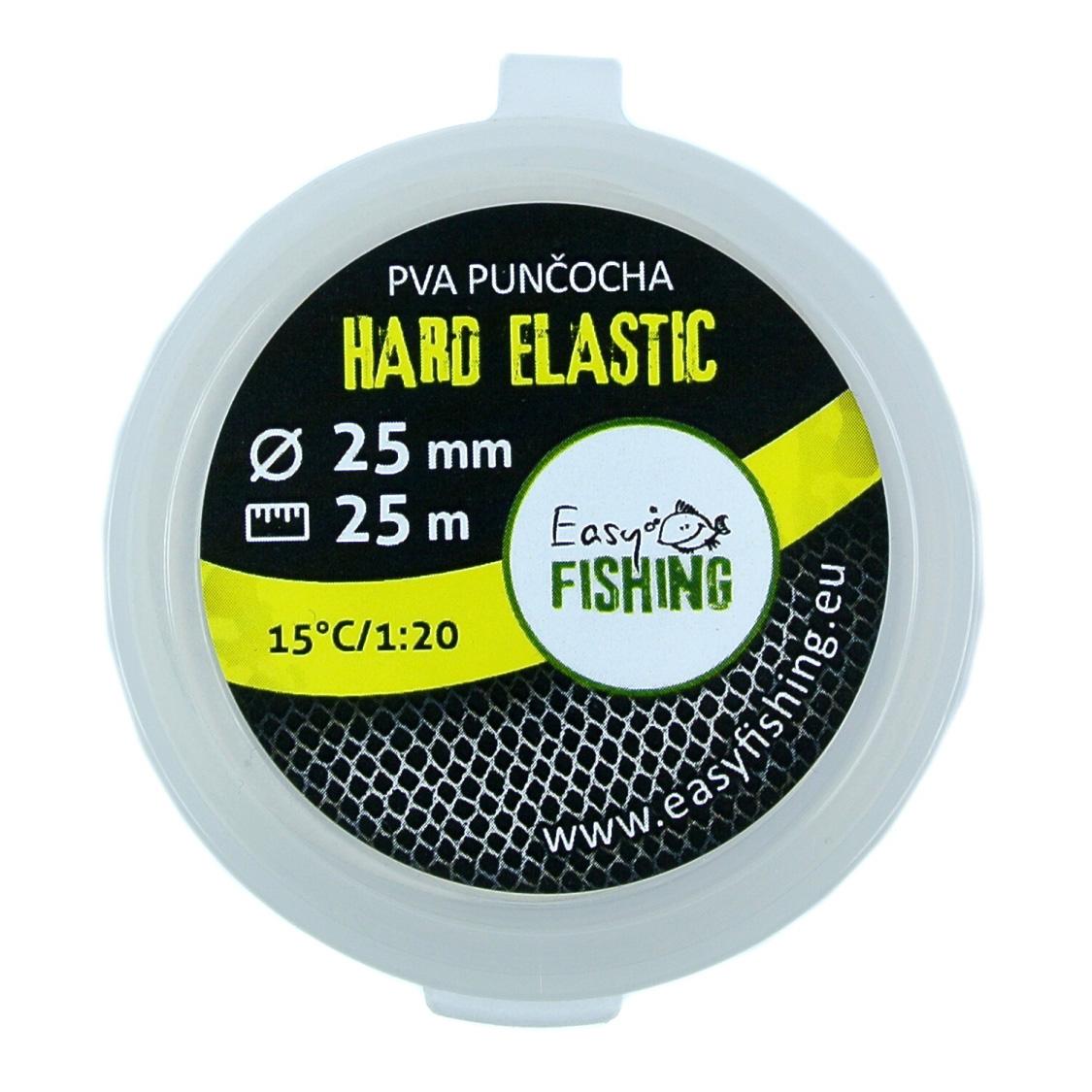 EasyFISHING 25m náhradní - PVA punčocha ELASTIC HARD 25mm