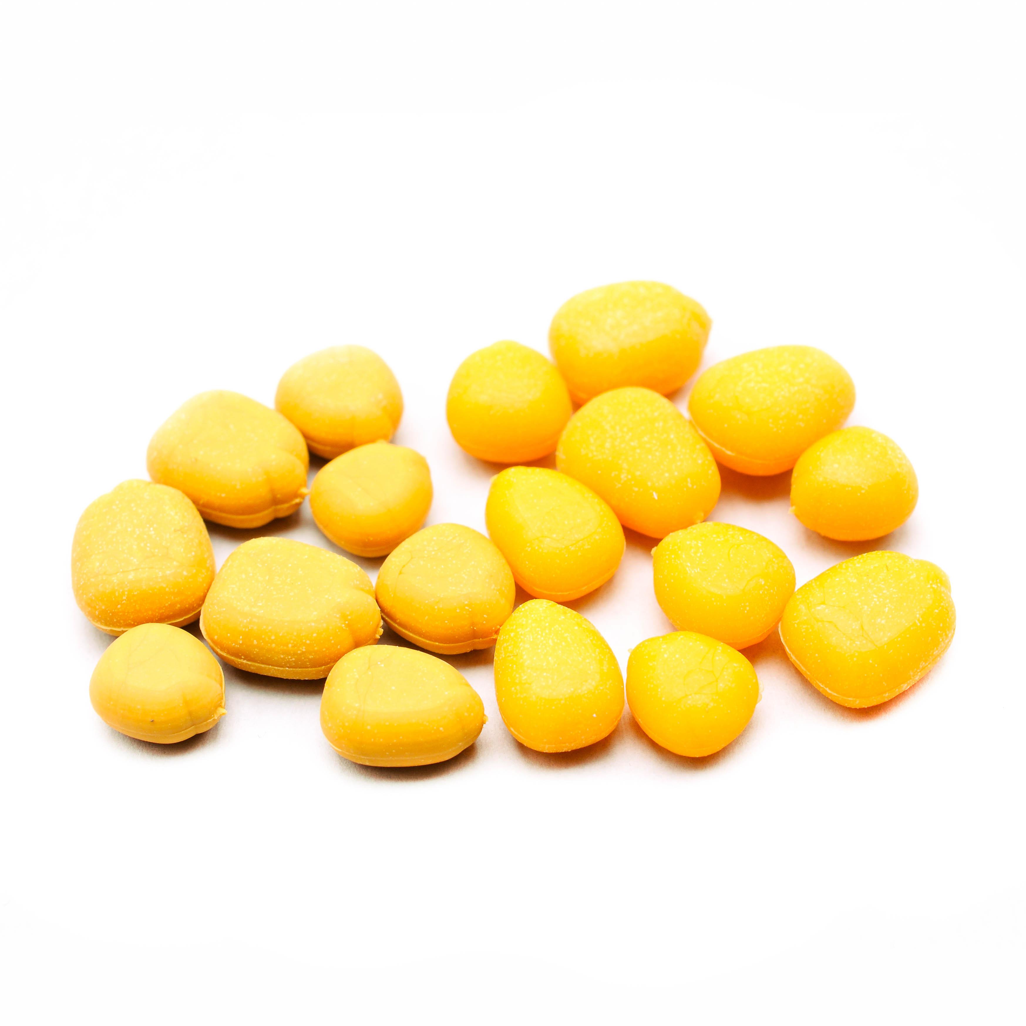 Enterprise kukuřice - Obří plovoucí žlutá