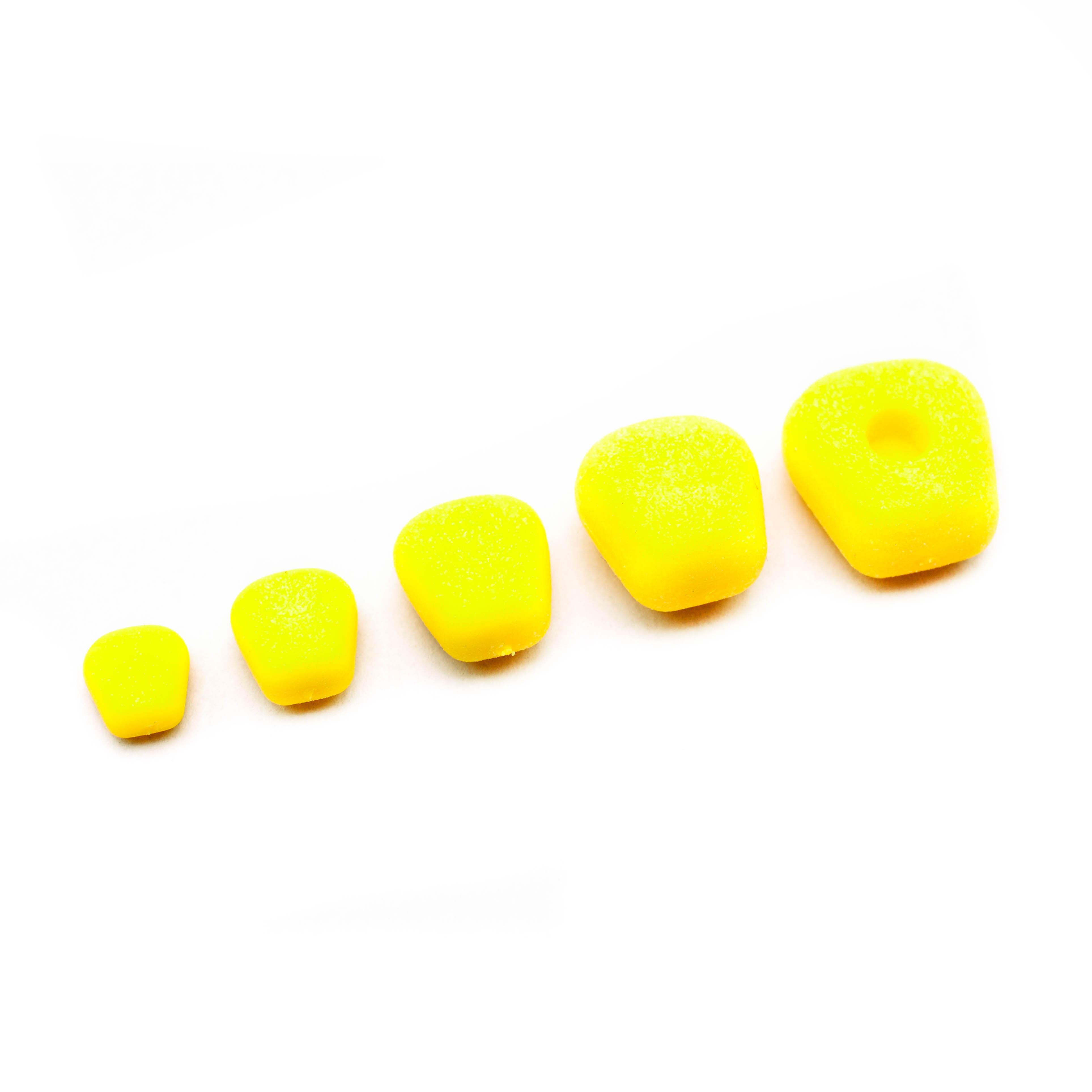 Enterprise kukuřice - MEGA plovoucí žlutá 5ks