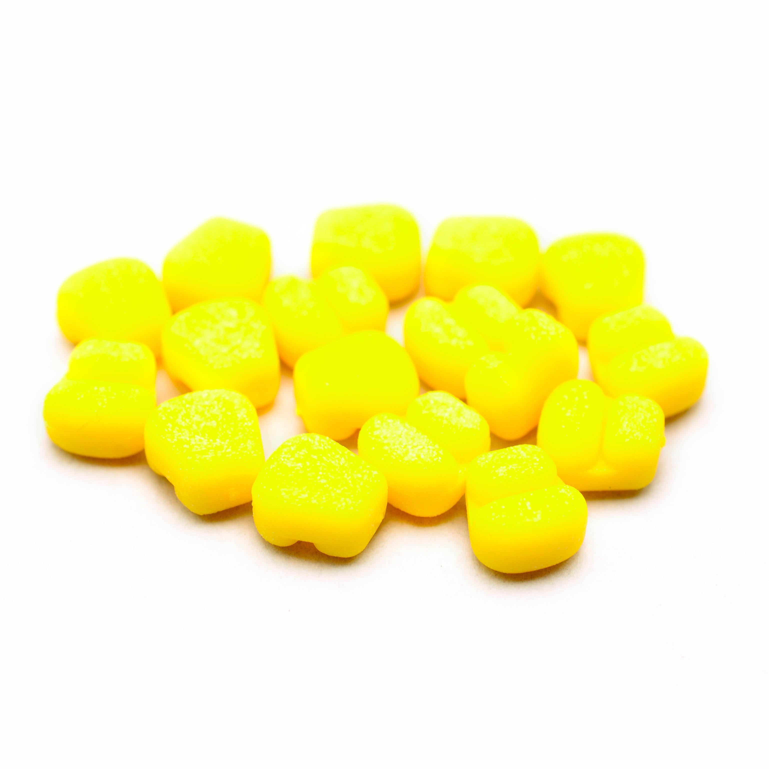 Enterprise kukuřice - Vlasová zarážka žlutá 20ks