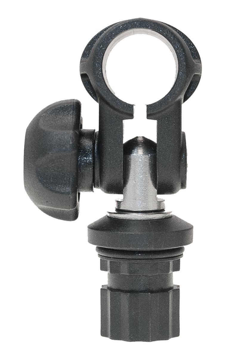 Fasten příslušenství - Objímka na trubky 22mm s adaptérem do držáku