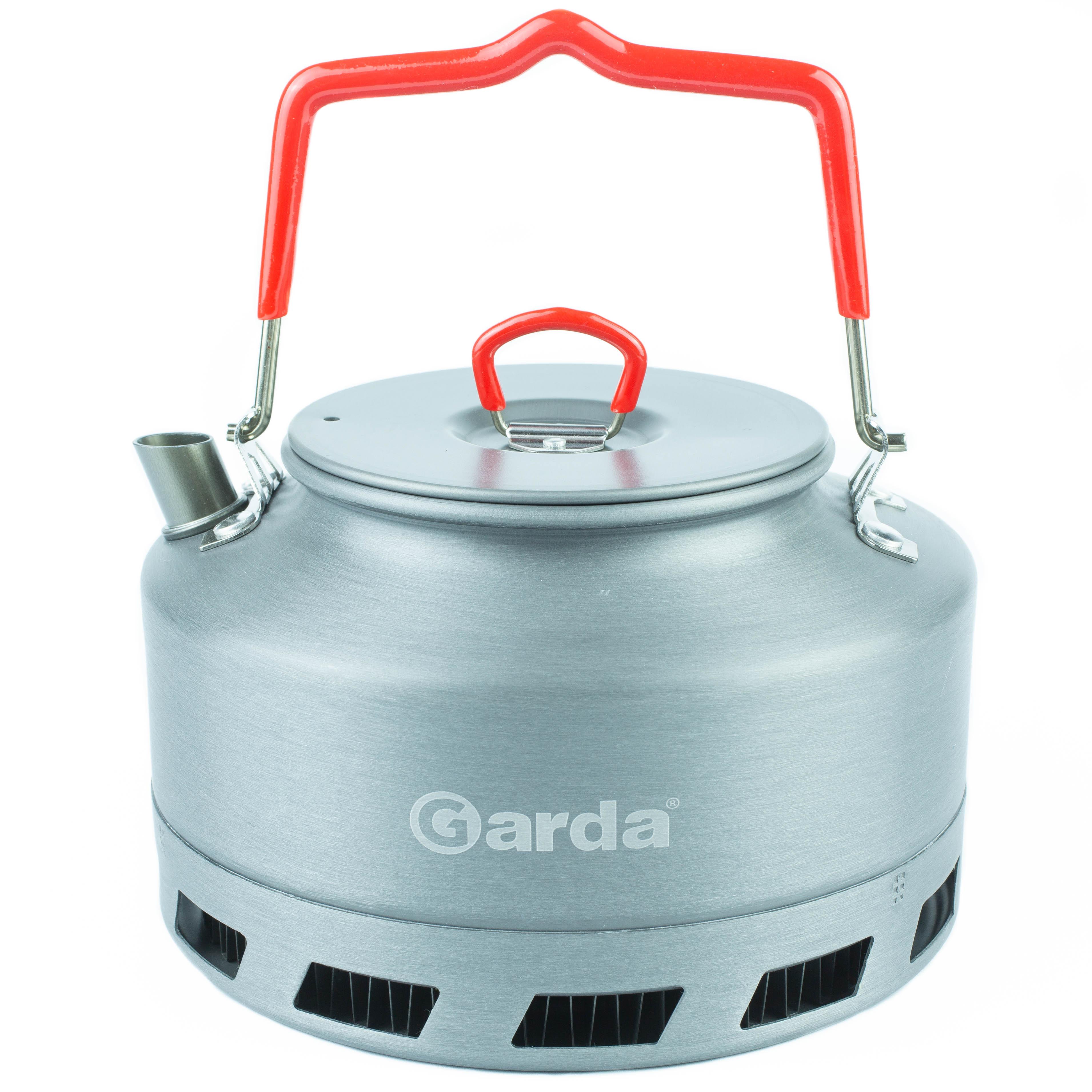 Garda camping - Konvice Master Fast Heat Kettle 1,1l
