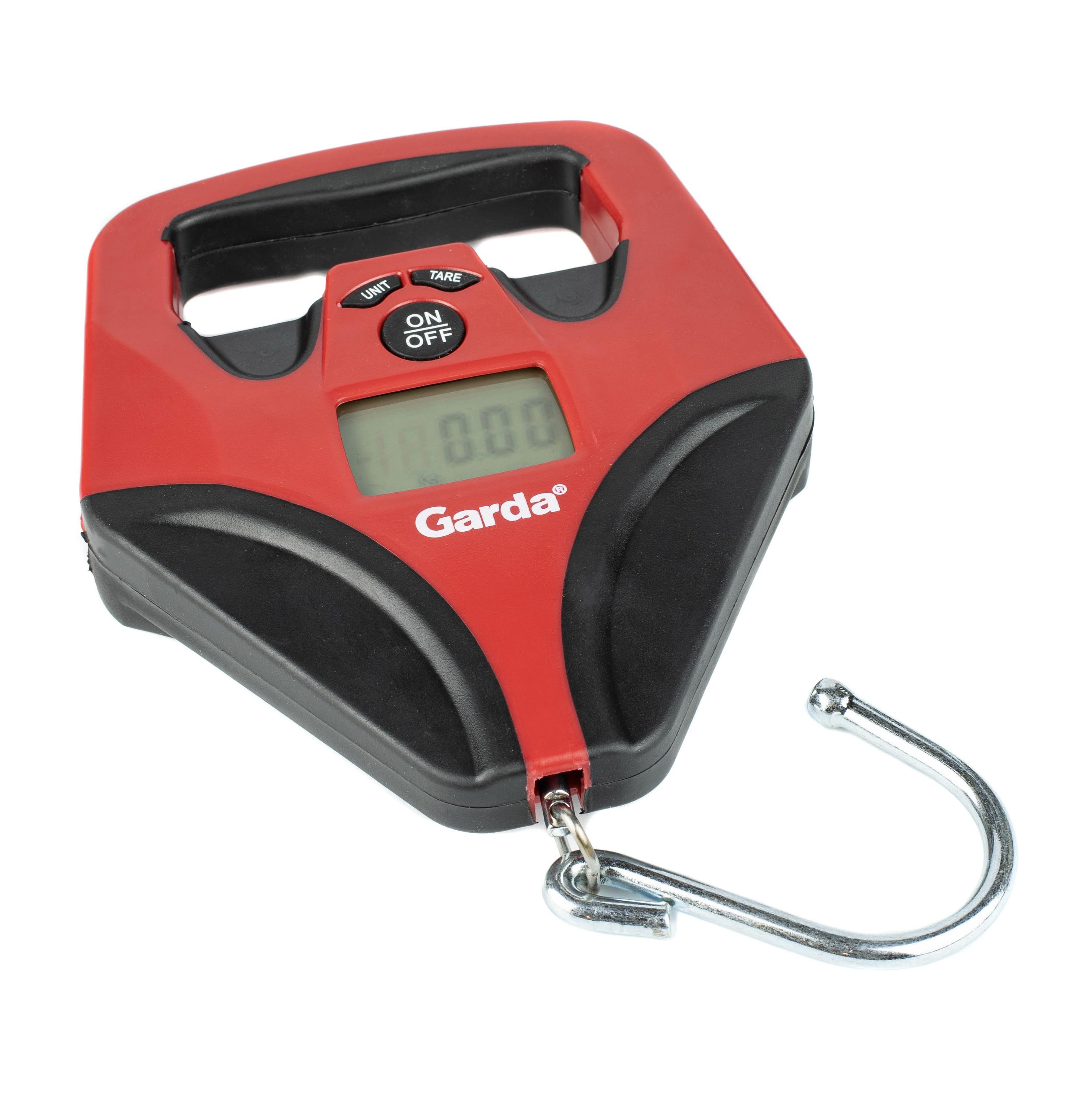 Garda - Digitální váha Multi grip 50kg