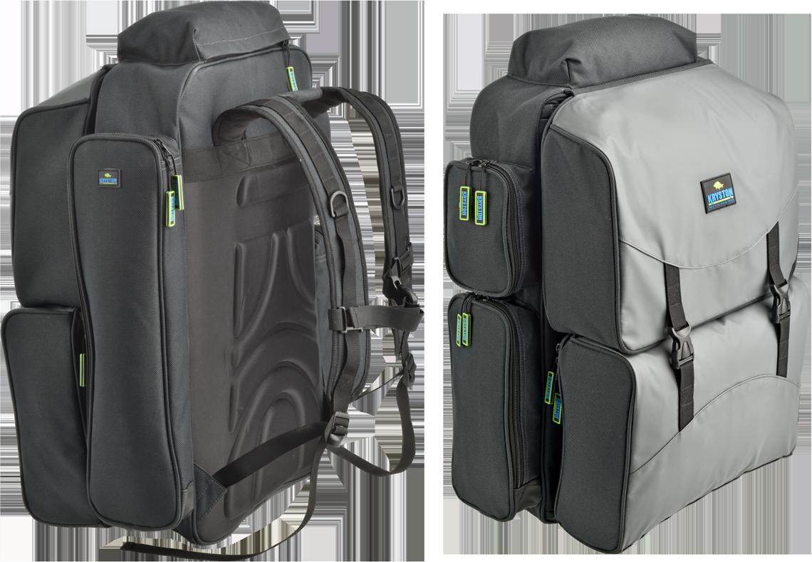 Kryston tašky, pouzdra - Multifunkční batoh Stalking Rucksack