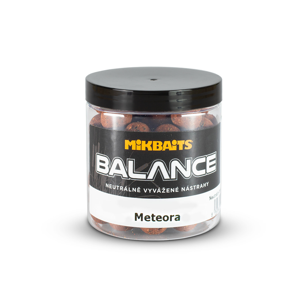 Fanatica balance 250ml - Meteora 16mm