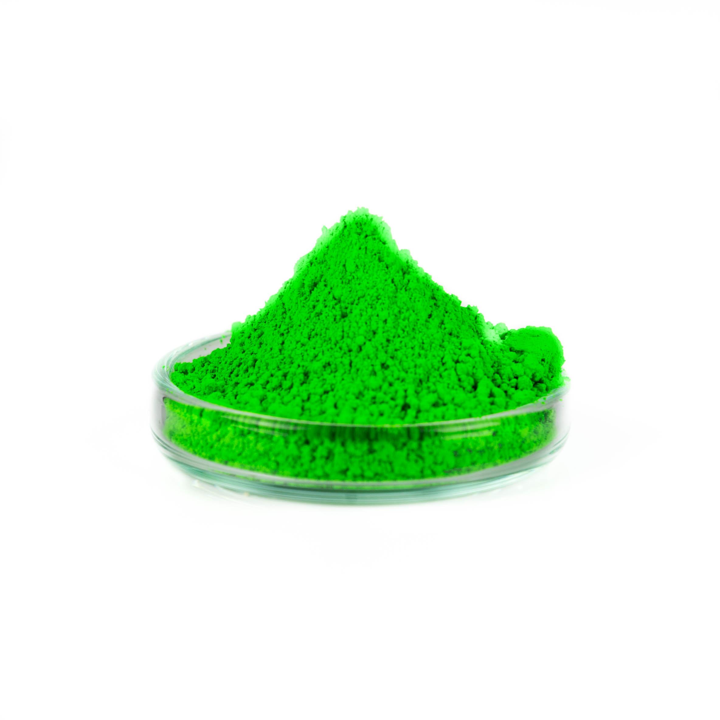 Barviva 30g - Fluoro zelená