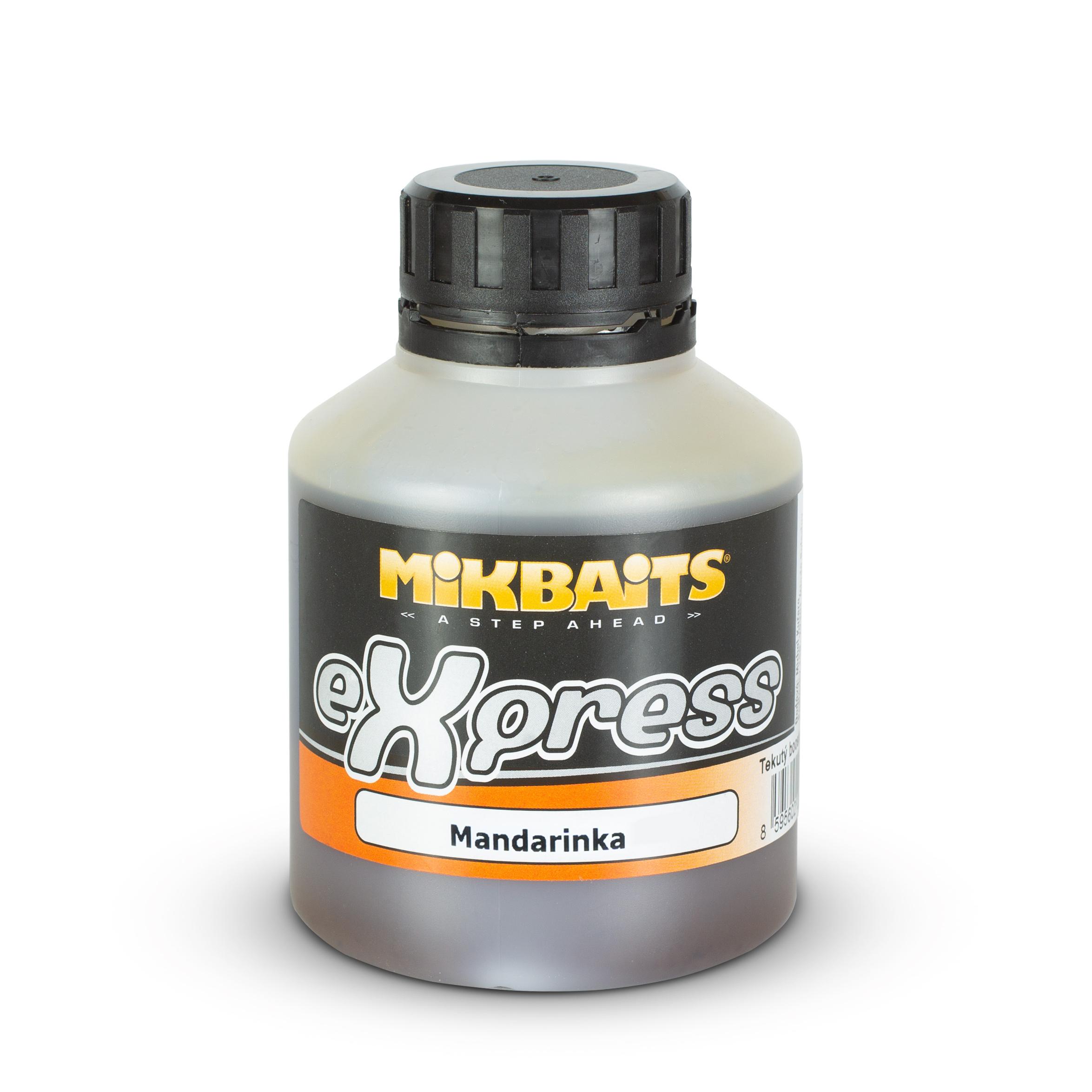 eXpress booster 250ml - Mandarinka