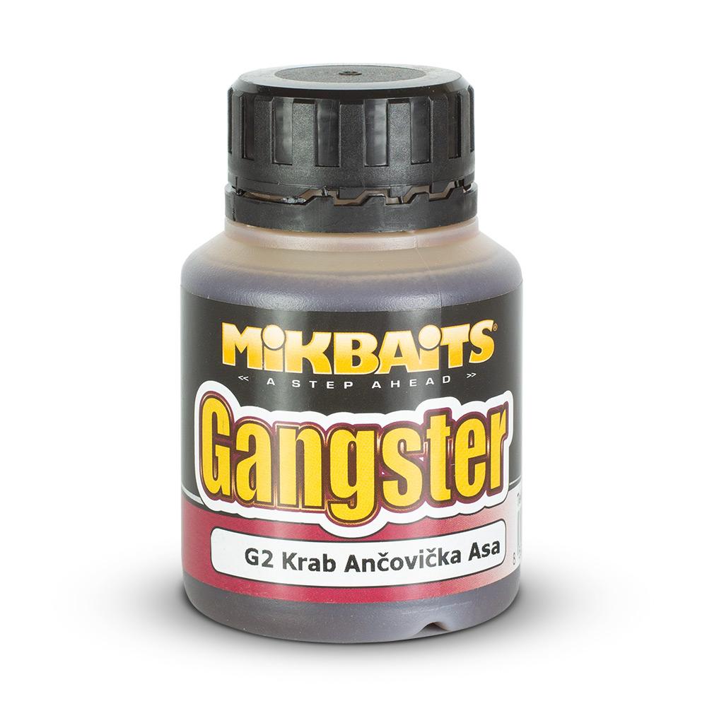 Gangster dip 125ml - G2 Krab Ančovička Asa