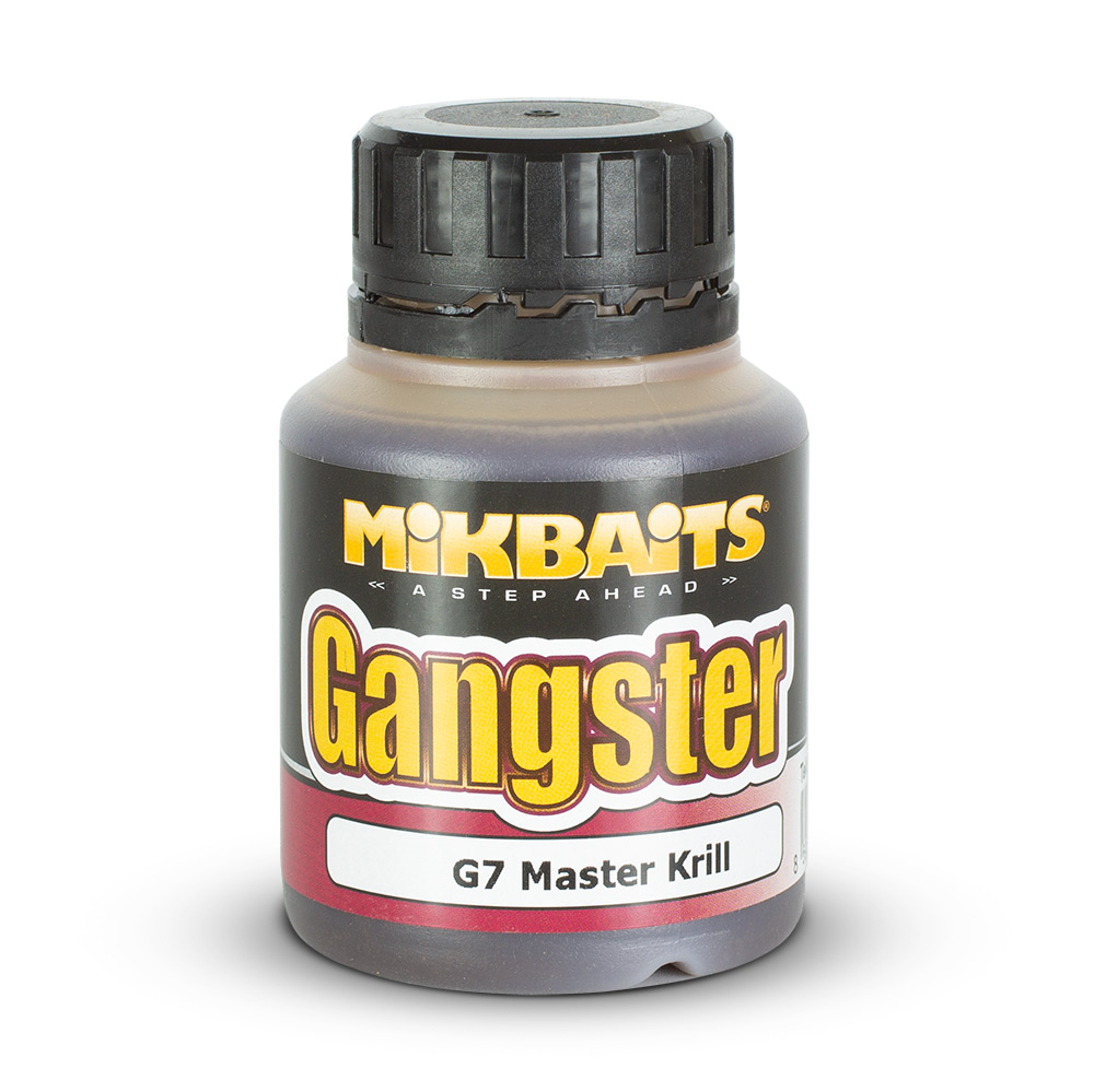 Gangster dip 125ml - G7 Master Krill
