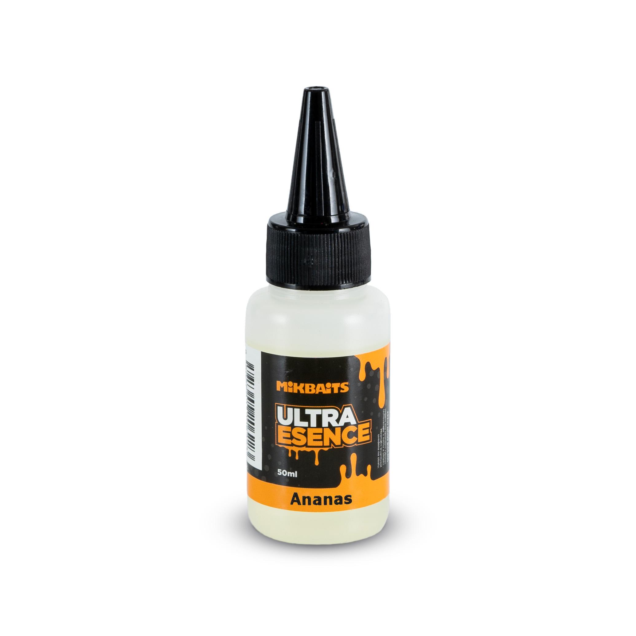 Ultra esence 50ml - Ananas
