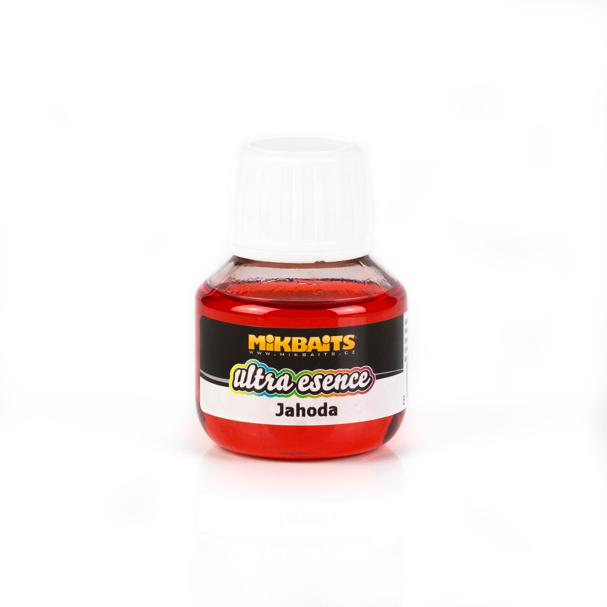 Ultra esence 50ml - Jahoda
