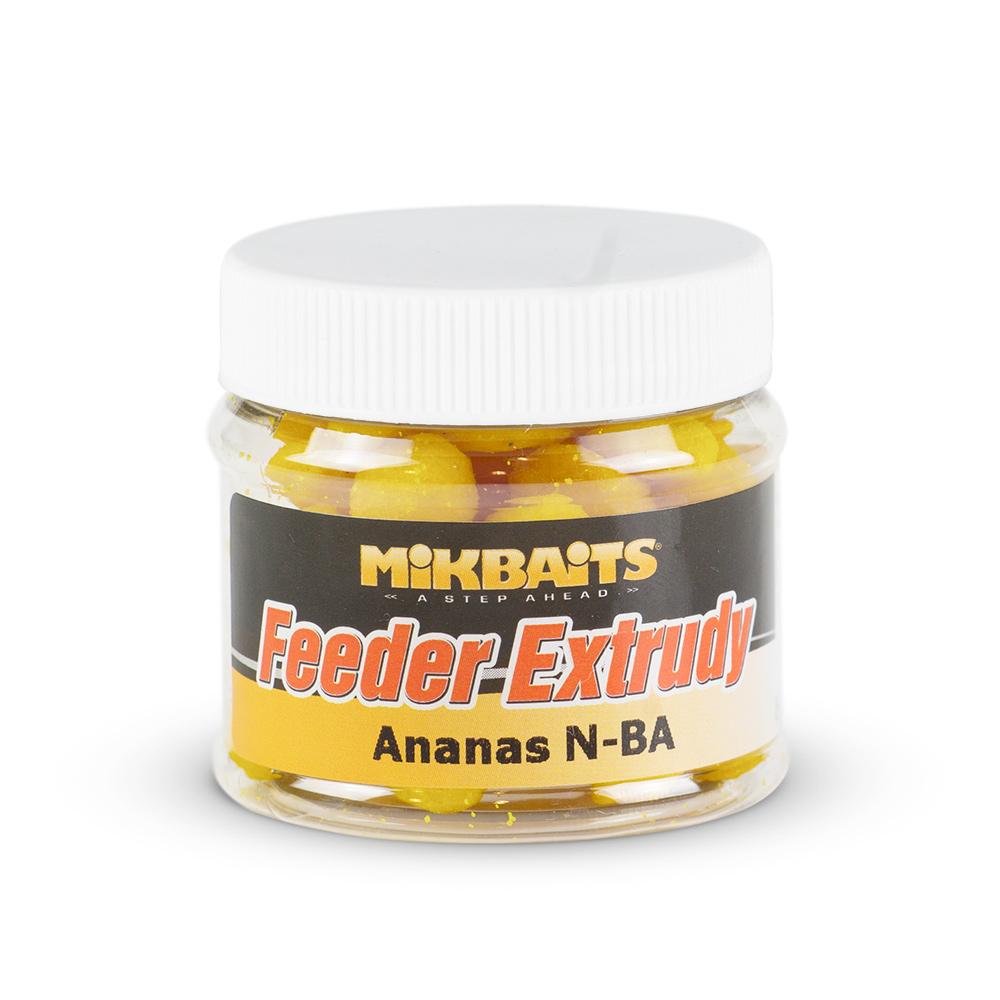 Měkké feeder extrudy 50ml - Ananas N-BA
