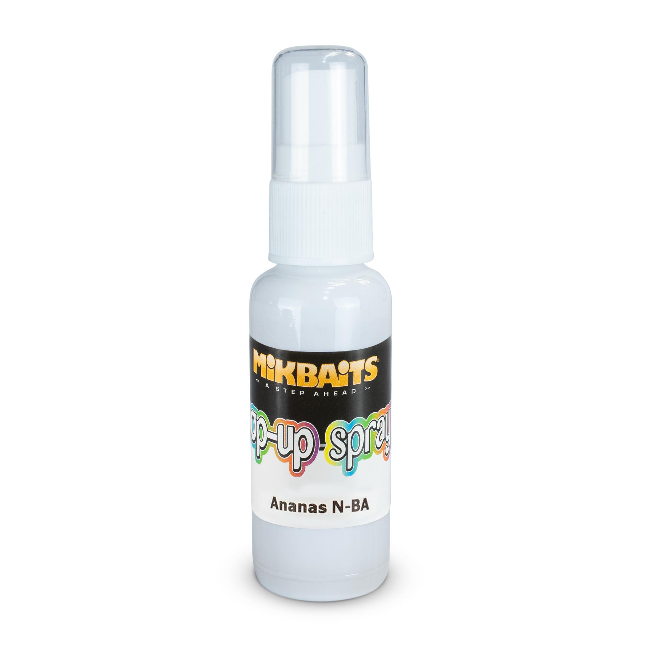 Pop-up spray 30ml - Ananas N-BA