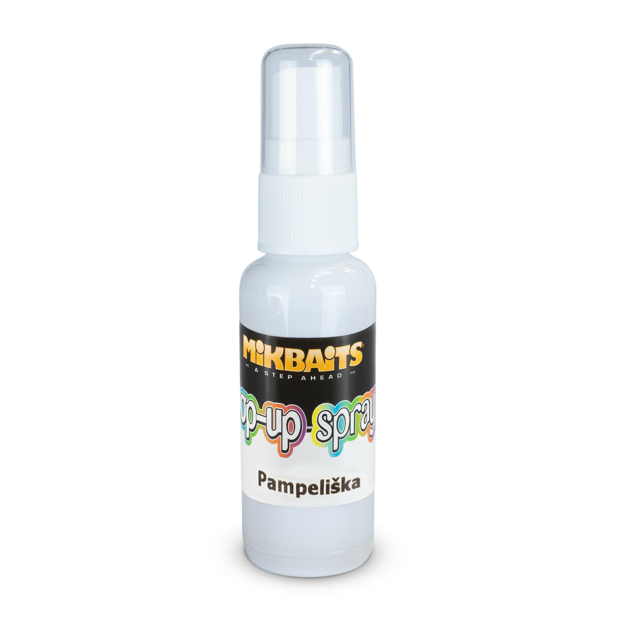 Pop-up spray 30ml - Pampeliška