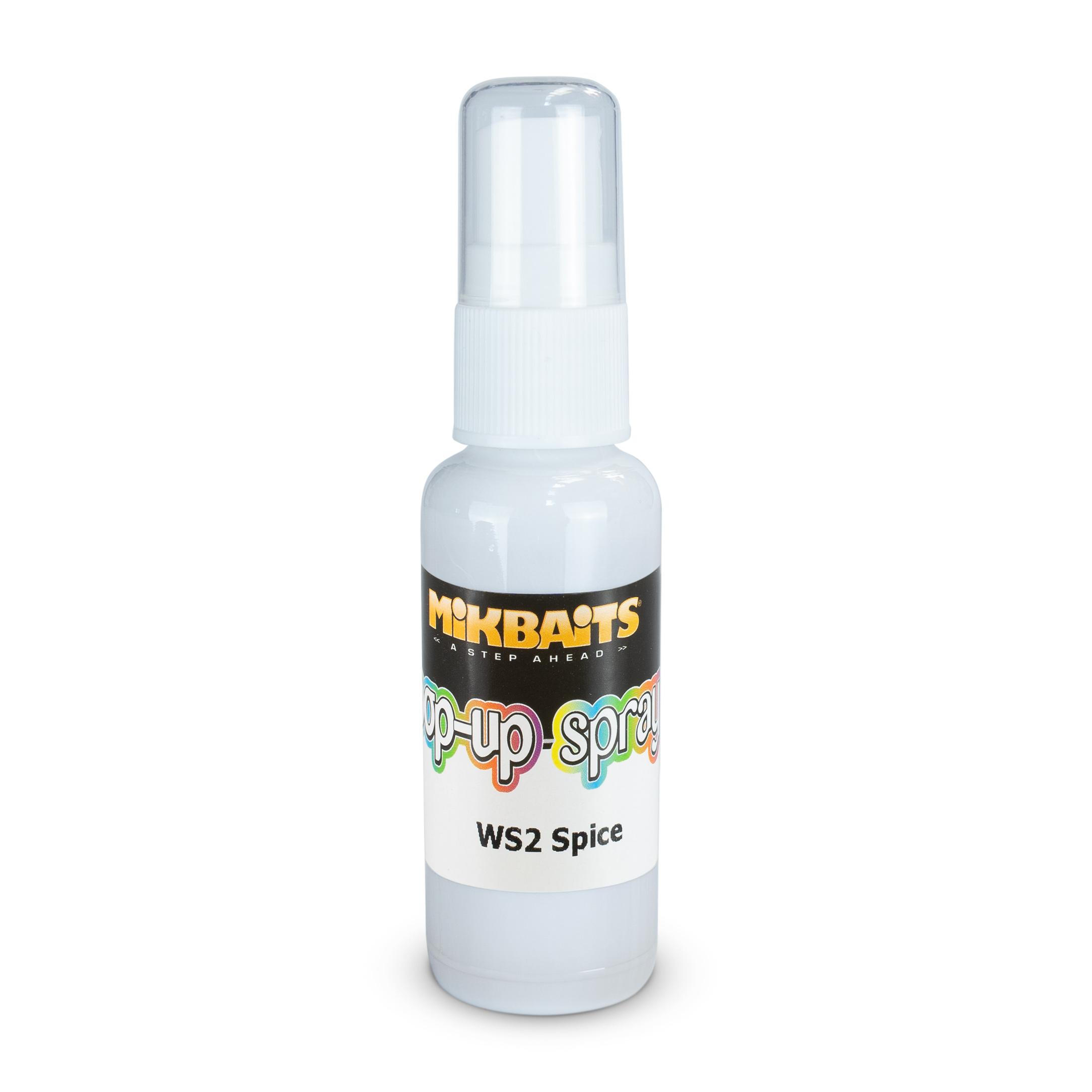 Pop-up spray Mikbaits WS2 Spice 30ml