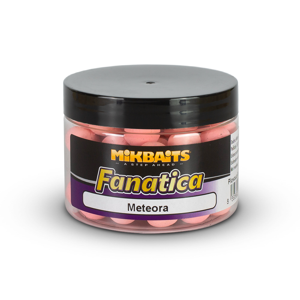 Fanatica pop-up 150ml - Meteora 14mm