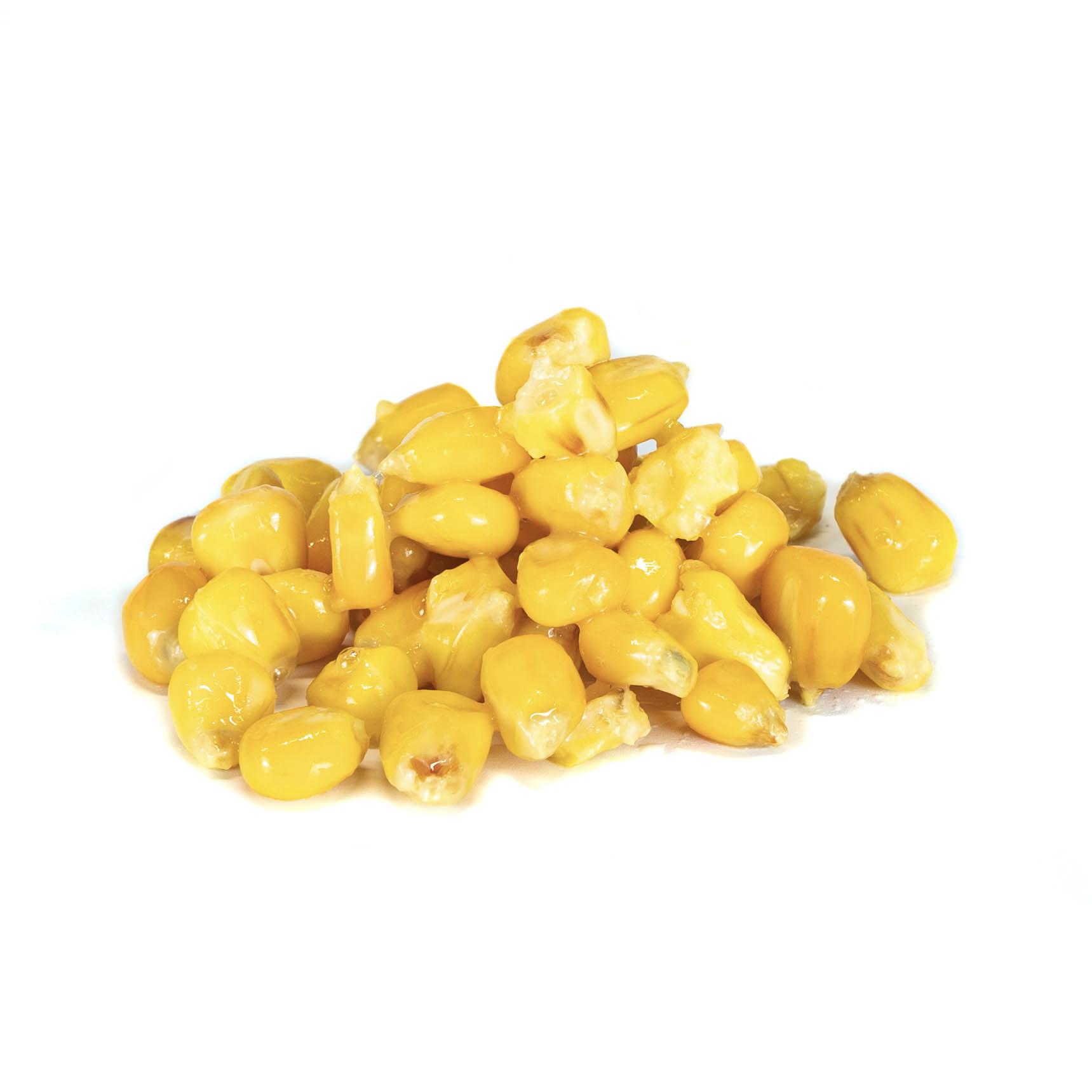 Nakládaný partikl 1kg - Kukuřice Pikantní švestka
