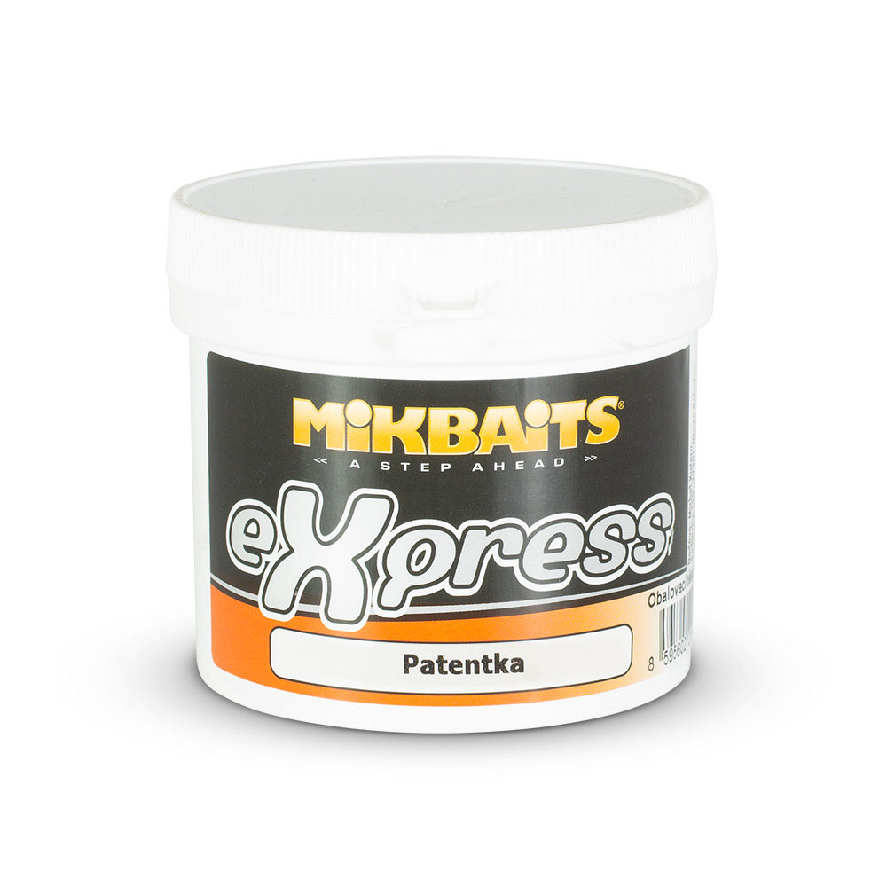 eXpress těsto 200g - Patentka
