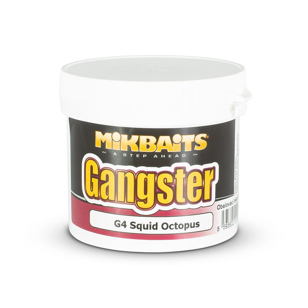 Gangster těsto 200g - G4 Squid Octopus