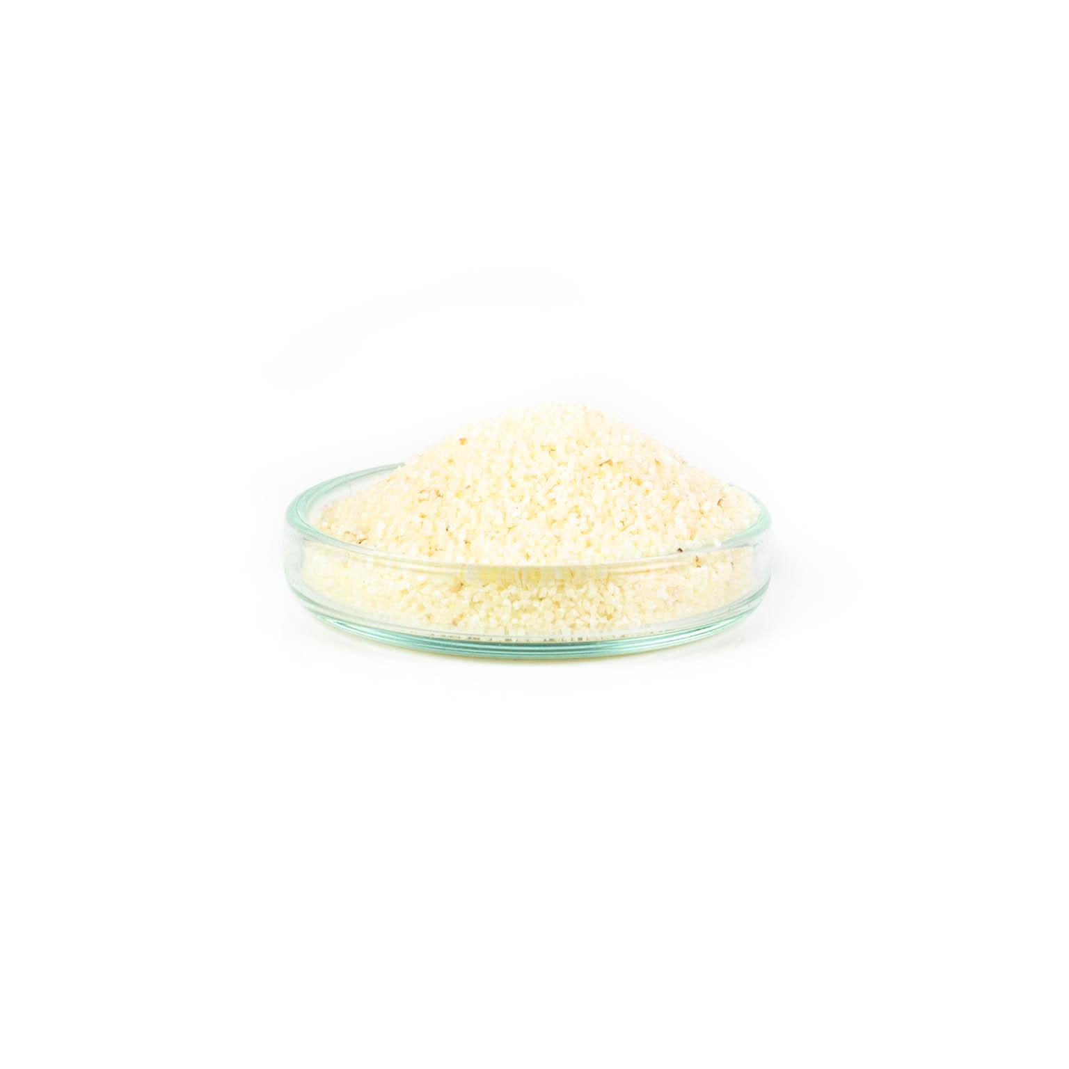 Objemové přísady 500g - Pšeničná krupice