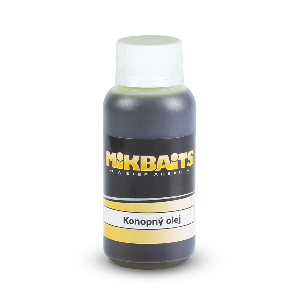 Oleje 100ml - Konopný olej