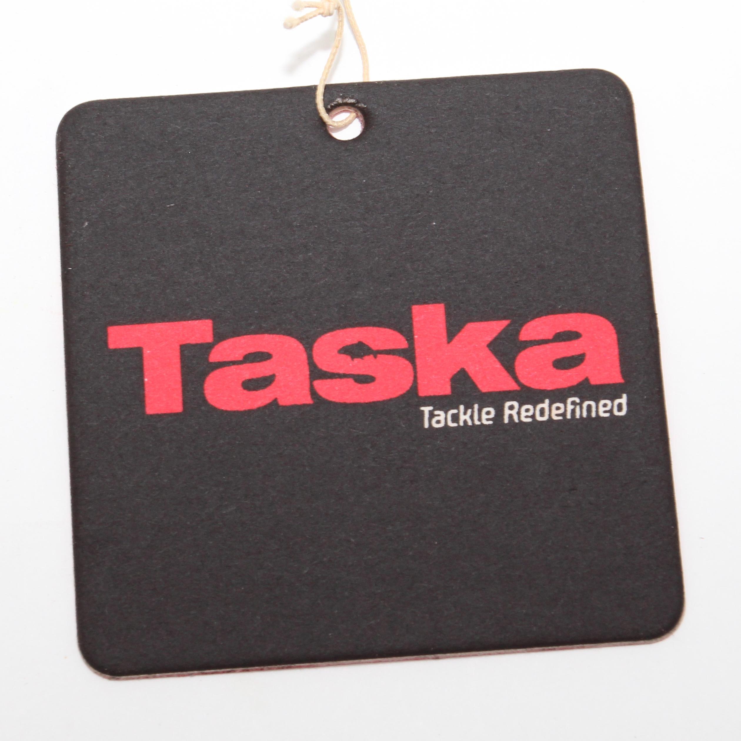 Propagační předměty - Vůně do auta Taska