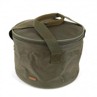 Taska tašky, batohy - Ground Bait Bowl kulaté pouzdro na návnady